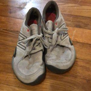 New Balance Vibram Shoes Size 5 1/2